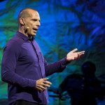 Yanis Varoufakis: Capitalism Will Eat Democracy TED Talk
